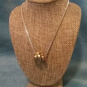 Jewelry - Hope, Joy, Love Necklace